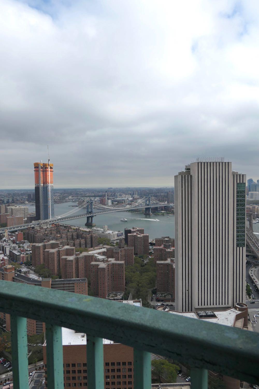 Manhattan Municipal Building: Show Us Your Roof: The Municipal Building