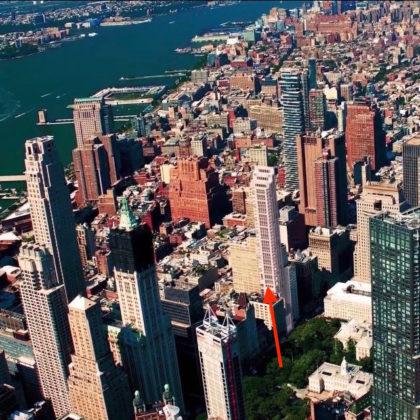 265-267 Broadway rendering