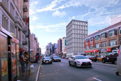 419-421 Broadway rendering