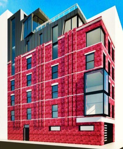 by LETA Architecture