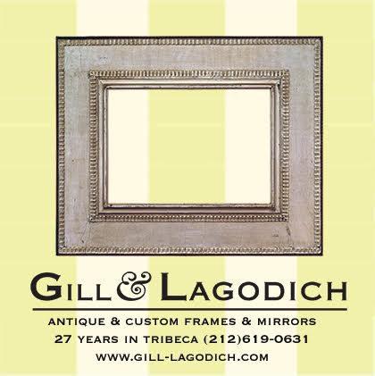 Gill & Lagodich
