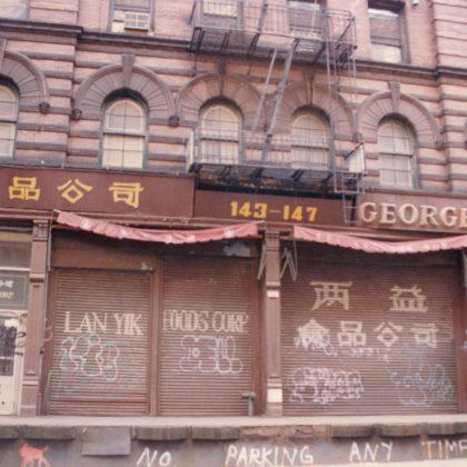 143-147 Franklin Street
