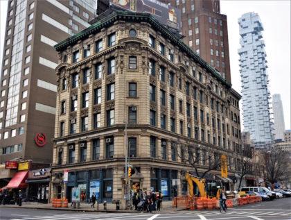 285 W. Broadway