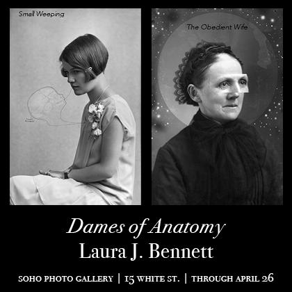 Laura J. Bennett
