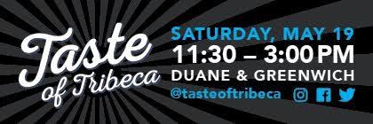Taste of Tribeca
