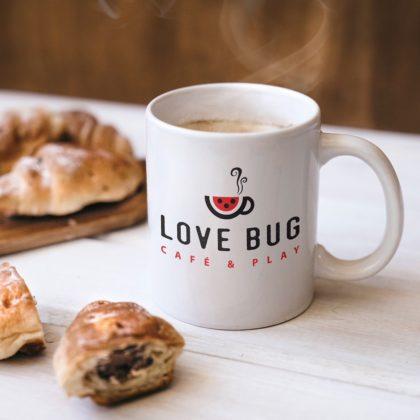 Love Bug Café & Play