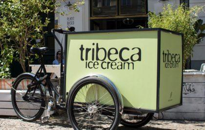 Tribeca Ice Cream in Berlin