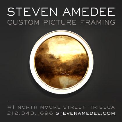 Steven Amedee Custom Picture Framing