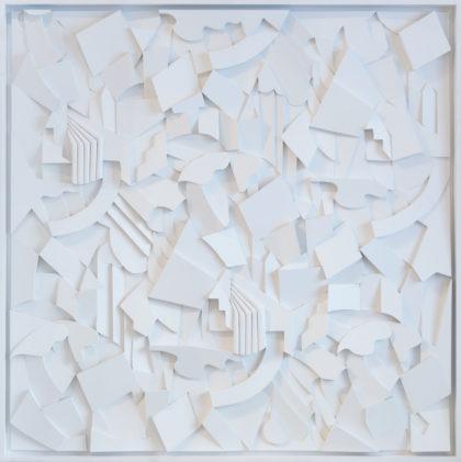 Syncopation by Kazumi Yoshida