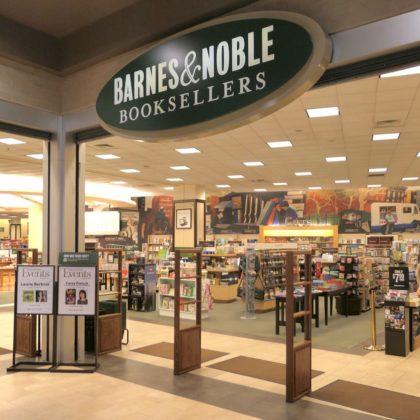 Tribeca Citizen Seen Amp Heard Is Barnes Amp Noble Closing