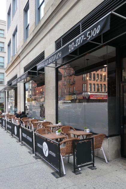 Tribeca's Kitchen
