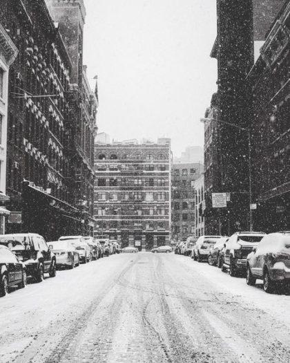 Harrison Street by wynneleila