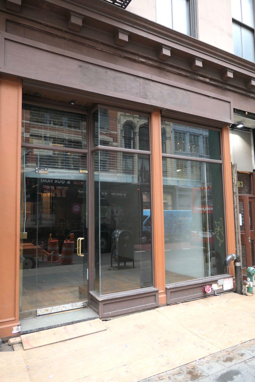 Tribeca Citizen | CBD Store to Open in Tribeca