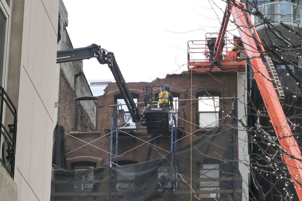 Tribeca Citizen   Seen & Heard: David Burke Kitchen Has Closed