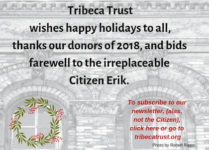 Tribeca Trust