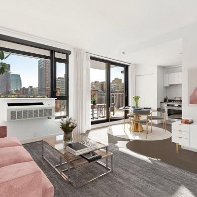 Tribeca Citizen 181 Front St Dumbo S Newest Luxury