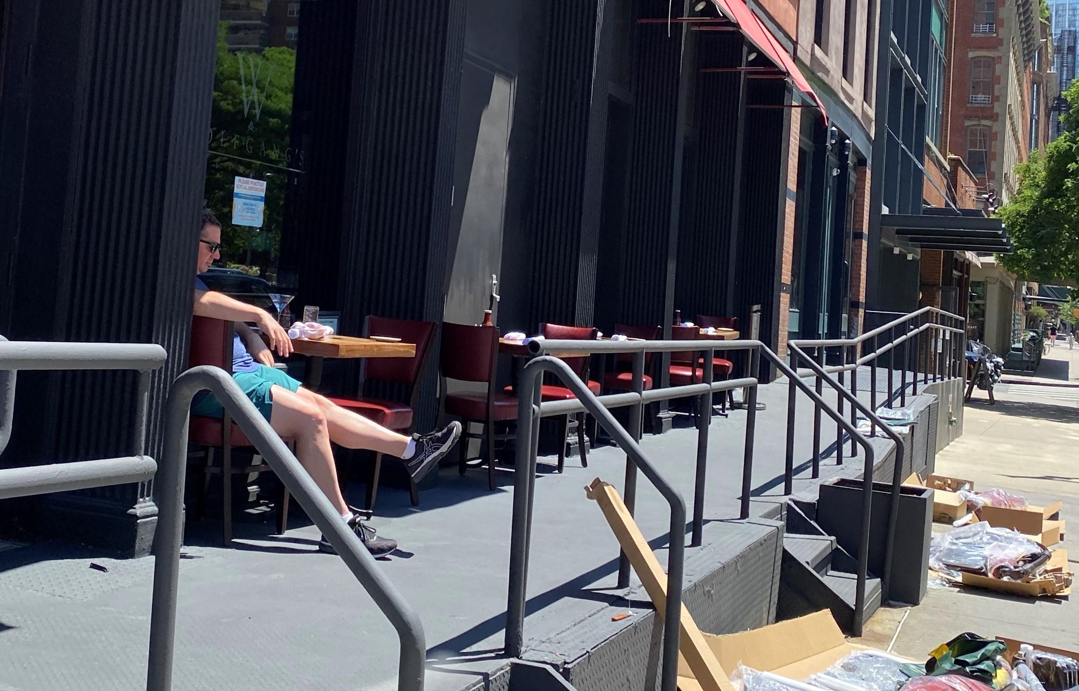 Tribeca Citizen | The latest openings around the neighborhood